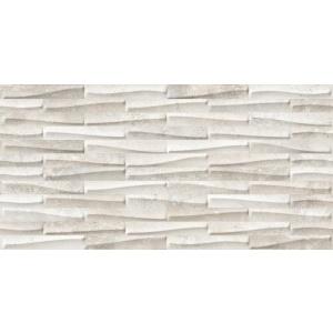 PIEMME CASTLESTONE (00149) MURETTO WHITE 30x60 cm NAT/RET GRES PADLÓLAP