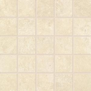 Piemme More Mosaico Avorio NAT/RET 30x30 cm