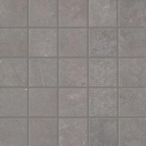 Piemme More Mosaico Grigio NAT/RET 30x30 cm