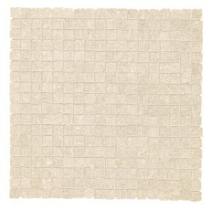 Piemme More Mosaico Avorio LEV/RET 30x30 cm