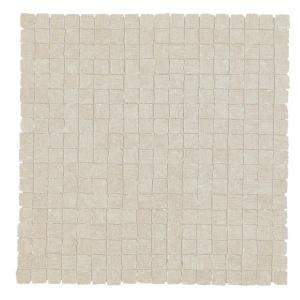 Piemme More Mosaico Tortora LEV/RET 30x30 cm