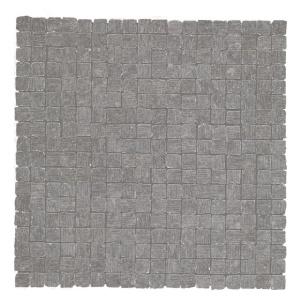 Piemme More Mosaico Grigio LEV/RET 30x30 cm