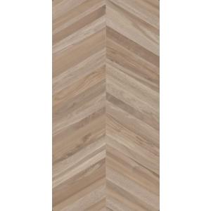 Piemme FLEUR DE BOIS CHEVRON MIEL LEV/RET 60x119,5 cm GRES PADLÓLAP