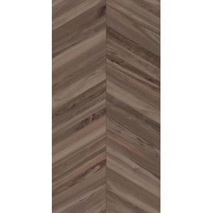 Piemme FLEUR DE BOIS CHEVRON CHOCOLAT LEV/RET 60x119,5 cm GRES PADLÓLAP