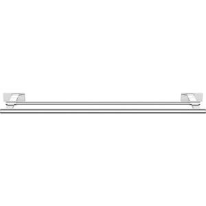 Sapho OLYMP dupla törölközőtartó, 55cm, króm (1321-12)