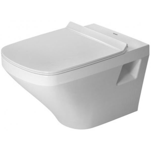 DURAVIT DuraStyle Fali-WC mélyöblítésű