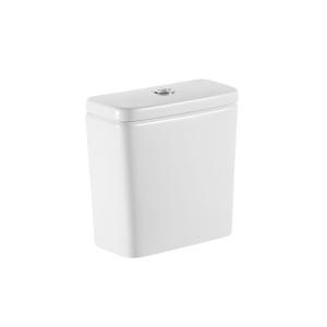 Roca Debba Kettős öblítésű, 4,5/3 L WC-tartály, alsó bekötéssel (A341991000)