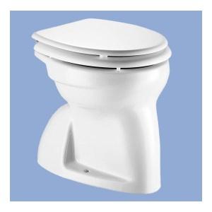 Alföldi  Bázis Laposöblítésű gyerek-WC Alsó kifolyású (40040001)