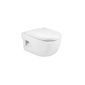 Roca Meridian fali WC, mélyöblítésű, tető nélkül (7.3462.4.700.0)