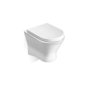 Roca Nexo fali WC, mélyöblítésű, ülőke nélkül (7.3466.4.000.0)