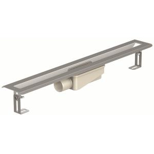 ACO SOLID Résfolyóka 80-110mm magas 150cm széles