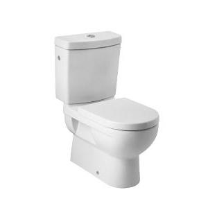 Jika Mio monoblokkos WC, mélyöblítésű, vario lefolyóval, tartály és ülőke nélkül (8.2371.6.000.000.1)