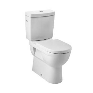 Jika Mio monoblokkos WC, magasított, mélyöblítésű, vario lefolyóval, tartály és ülőke nélkül (8.2471.6.000.000.1)