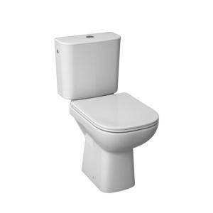 Jika Deep hátsó kifolyású, mélyöblítésű, monoblokkos WC + Tartály alsó vízbekötéssel (H8266160002811)