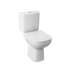 Jika Deep alsó kifolyású, mélyöblítésű, monoblokkos WC + Tartály alsó vízbekötéssel (H8266170002811)