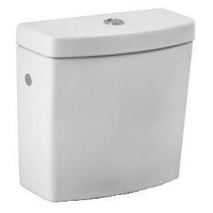 Jika Mio WC tartály, alsó bekötéssel (8.2771.3.000.242.1)
