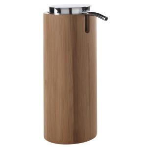 Sapho ALTEA szappanadagoló, álló, bambusz (AL8035)