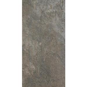 Emil Ceramica ANTHOLOGY STONE DARK GREY OUTDOOR 30x60 cm NAT/RET GRES padlólap (fagyálló)
