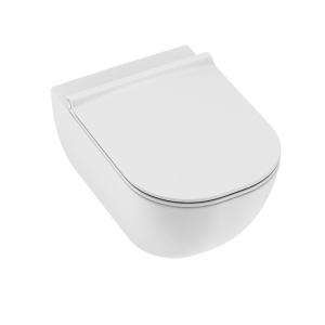 Jika Mio perem nélküli, mélyöblítésű fali WC (H8207140000001)