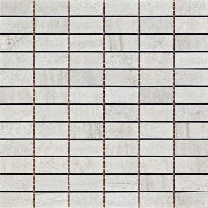 Piemme PURESTONE 30x30 cm GRIGIO MOSAICO NAT-RET (KPUMOSR3)