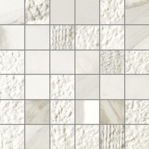 Italgraniti Marble Experience CALACATTA GOLD MOS.MIX 30X30