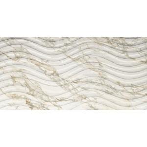 Italgraniti Marble Experience CALACATTA GOLD ONDA SQ. 120X60