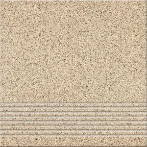 Opoczno MILTON BEIGE Lépcsőlap 29,7x29,7 cm