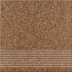 Opoczno MILTON BROWN Lépcsőlap 29,7x29,7 cm