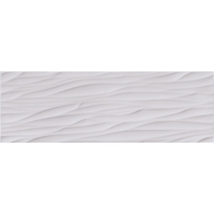 OPOCZNO STRUCTURE PATTERN GREY WAVE 25x75 (OP365-008-1)