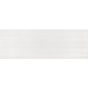 OPOCZNO DELICATE LINES WHITE GLOSSY 25X75 (OP432-001-1)