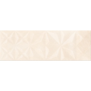OPOCZNO CLOUD BEIGE GLOSSY SQUARES 25X75 (OP680-001-1)