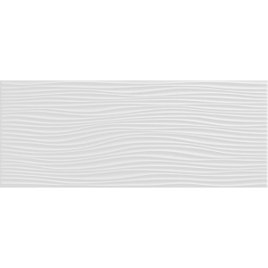 PAUL LINE UP DUNE WHITE MATT 20x50 cm (PLUR11)
