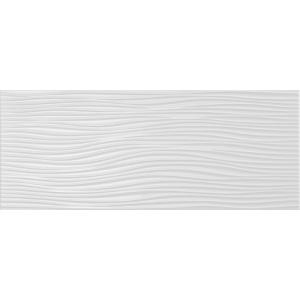 PAUL LINE UP DUNE WHITE LUX 20x50 cm (PLUR16)