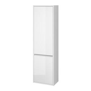 Cersanit Kiegészítőszekrény Crea Fényes Fehér (S924-022)