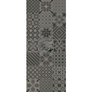 Vives 1900 Tassel Grafito 20x20 cm beltéri padlólap