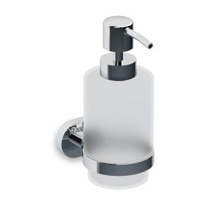 Ravak Chrome Szappan adagoló (üveg) (cr231)