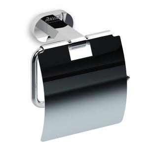 Ravak Chrome WC papír tartó (cr400)