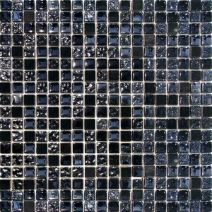 Melange mozaik csempe Dubai 30x30