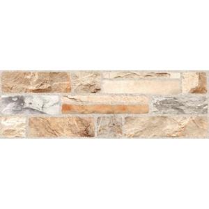 Vives MURO-R GRIS 59,3x19,4 cm falburkoló lap
