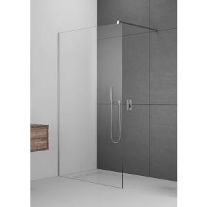 Radaway Modo Ii New 160 Zuhanyfal Átlátszó Üveggel
