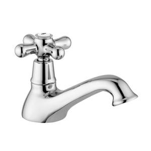 Bugnatese Old-800 (064CR) króm mosdócsaptelep hideg vizes