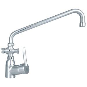 Mofém Mambo 5 króm kádcsaptelep zuhanyszettel (155004400)