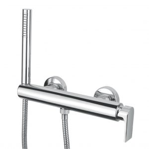 BUGNATESE SIMPLE (6635CR) Zuhanycsaptelep zuhanyszettel