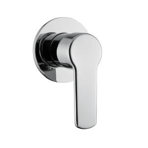 BUGNATESE TESS (9630CR) Fal alatti zuhanycsaptelep komplett