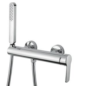 BUGNATESE TESS (9635CR) Zuhanycsaptelep zuhanyszettel