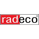 RADECO LIVIA 3 T CR  1500X500 Design egyenes törölköző szárító radiátor 320 WATTOS