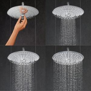 Zuhanyrendszer
