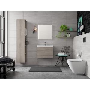 Cersanit CITY Fürdőszoba bútorok