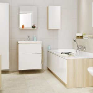 Cersanit Smart Fürdőkádak