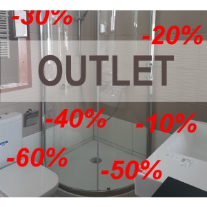 Outlet Zuhanyok